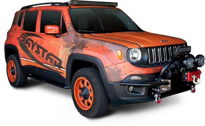 Vehicle Wrap Templates Vehicle Wrap SoftwareJeep